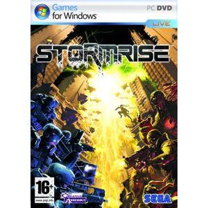 SEGA Stormrise (PC DVD) [Edizione: Regno Unito]