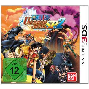 NAMCO BANDAI Partners Germany GmbH One Piece Unlimited Cruise SP 2 [Edizione: Germania]