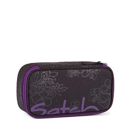 satch sat-bsc-002-9c6-astuccio, unisex, colore: multicolore