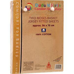 Dudu N Girlie culla spessore jersey, pezzi, colore: Blu/Rosa