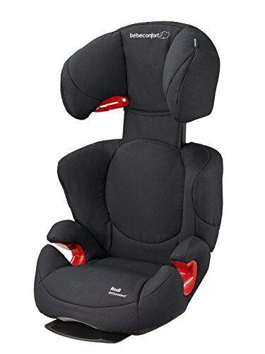 Bébé Confort Seggiolino auto Rodi AirProtect Gruppo 2/3 (15-36 kg), Black