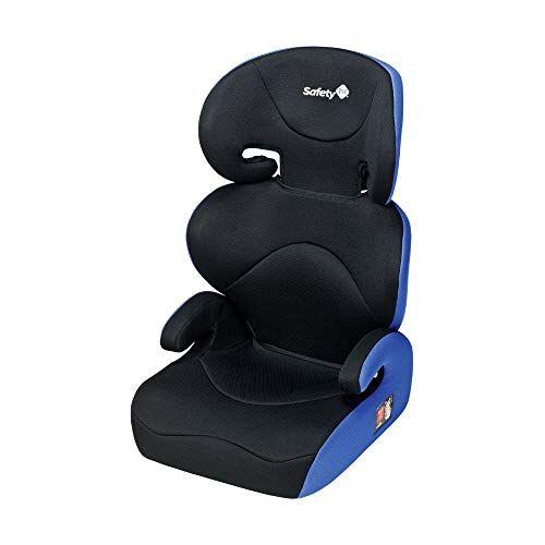Safety 1St Road Safe Seggiolino Auto 15-36 kg, Gruppo 2/3 Anni, Cresce con il Tuo Bambino dai 3.5 ai 12 Anni, Reclinabile e Facile da Installare, Blu