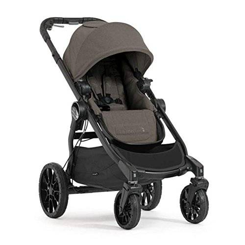 Baby Jogger Passeggino City Select Lux - Taupe