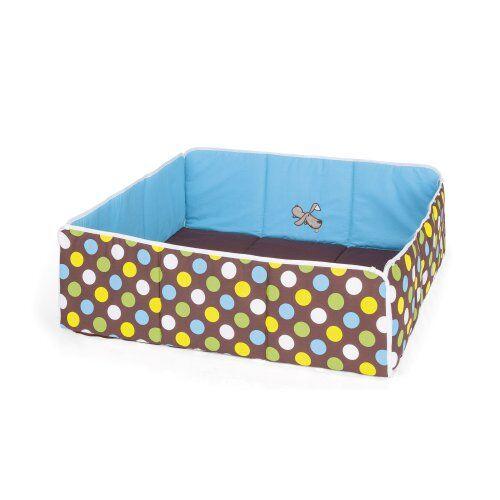 herlag h9054-382 - paracolpi waldi per box quadrato e rettangolare