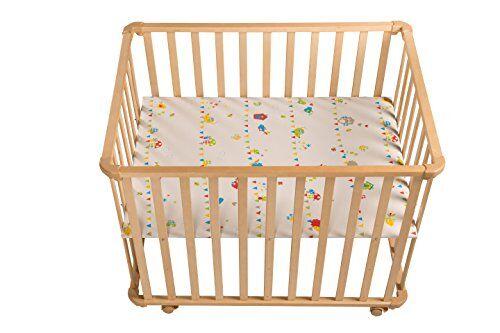 roba 24101 f150 box per bambini, marrone, 75x100 cm