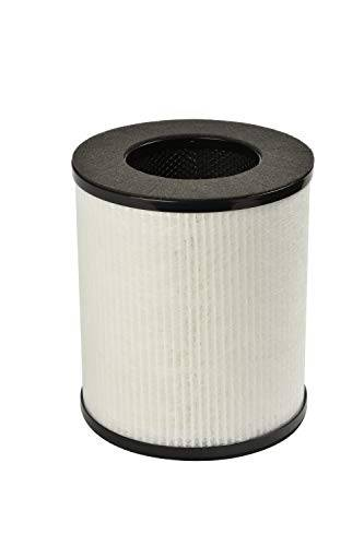 beaba 800743 béaba - filtro hepa per purificatore d'aria, colore: bianco