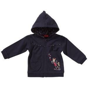 cc3c1243651c0c Giacche per bambini Salt & Pepper Baby 1718245 - Giacca con cappuccio,  bambina, Blu