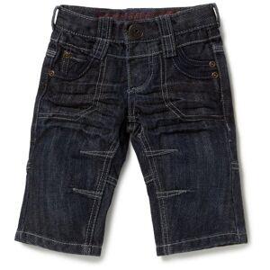Noppies Trousers denim boy Domino 05147 - Pantaloni, bambino, Blu (Blau (dark wash)), 104
