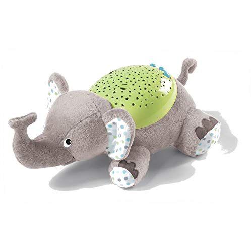 Summer Infant Slumber Buddies, Classic elefante