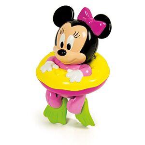 Clementoni 17121 - Baby Minnie Allegro bagnetto