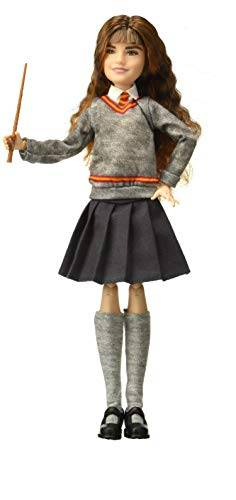 Harry Potter Personaggio Articolato Hermione