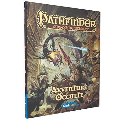 Giochi Uniti- Pathfinder Gioco di Ruolo: