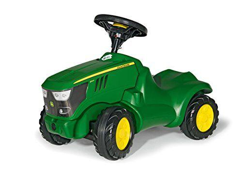 rolly toys primi passi trattore john deere, 132072