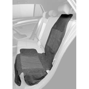 Osann, Protezione antiscivolo per sedile auto, Nero (schwarz)