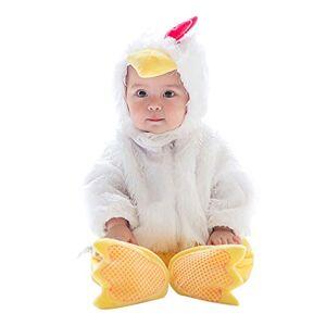 e1441ff3f5 Costumi carnevale neonato Gagacity Tute Animali Neonato,Unisex Pagliaccetti  Bambino Inverno Autunno Jumpsuits Halloween Carnevale