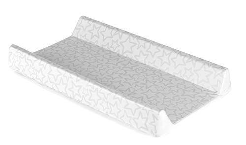 jané fasciatoio schiuma, 80x50x9.5 cm, plastificato, facile da lavare