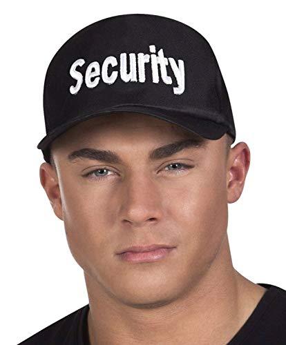 Boland 97058 - Berretto Security, Nero