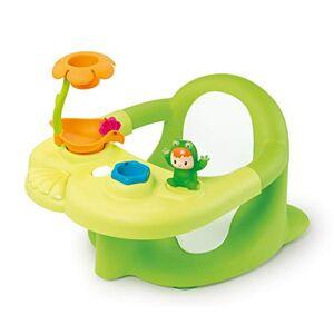 Smoby Cotoons 110615 - Seggiolino da bagno, colore: Verde