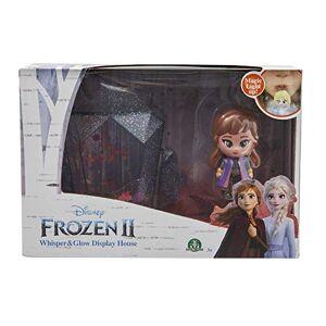 Giochi Preziosi Disney Frozen 2 Whisper and Glow Display House with Anna