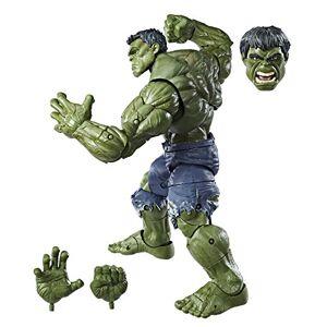 Hasbro Marvel Legends - Hulk (Action Figure Collezione, 38 cm), C1880EU4