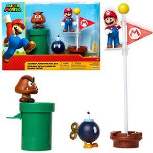 Nintendo - Diorama Set Piana delle Ghiande