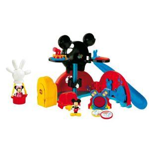 Fisher Price Mickey Mouse Fisher Price P9997 La casa di Topolino