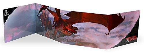 Asmodee Italia- Dungeons & Dragons-5a