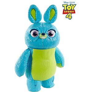 Toy Story- 4 Disney Pixar Bunny Personaggio Articolato da 18 cm, Giocattolo per Bambini di 3+ Anni, GGX27