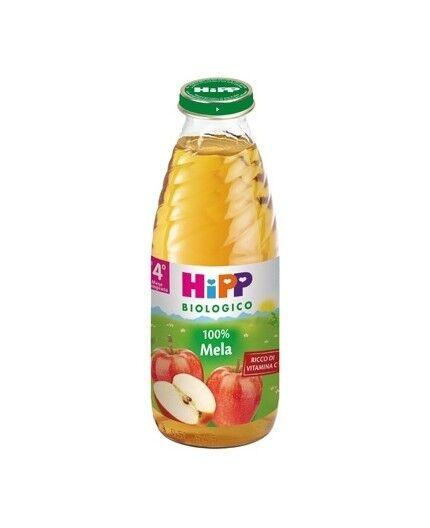 HIPP ITALIA SRL HIPP BIO SUCCO 100% MELA 500ML