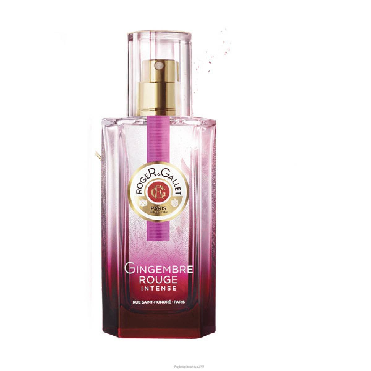 L'Oreal ROGER & GALLET GIN ROUGE INTENSIVE 50ML