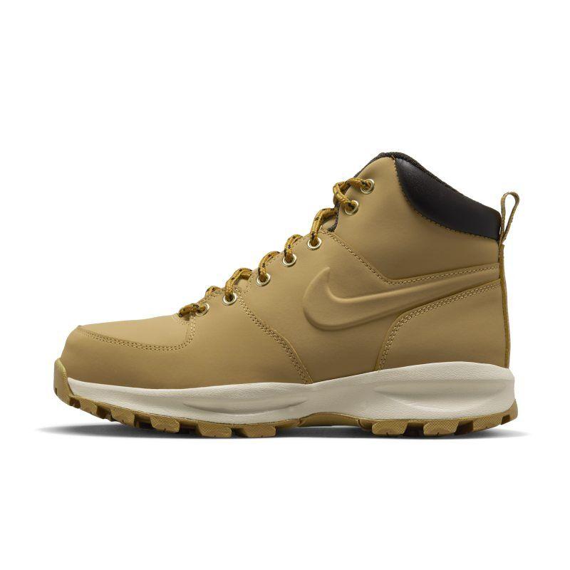 Nike Scarponcino Manoa - Uomo - Gold