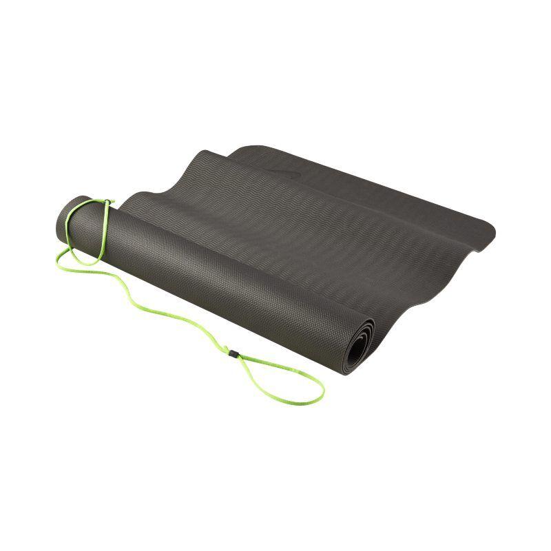 Nike Tappetino da yoga Fundamental 3 mm - Nero