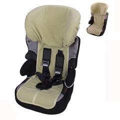 Baby Idea Copertura per Seggiolino Auto 9/36 e 15/36 kg (beige)