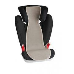 Rosa Prima Infanzia Fodera per seggiolino auto Gruppo 2/3 Cool Seat (nocciola)