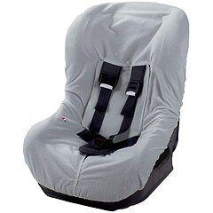 Baby Idea Copertura per Seggiolino Auto 0/18 kg (grigio)