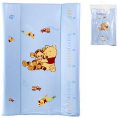 lulabi fasciatoio rigido winnie the pooh (azzurro)