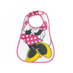 Lulabi Bavaglino a Casacca Disney Minnie