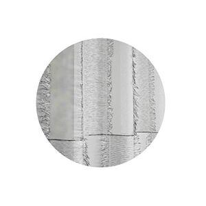 Home fashion Tenda a Pannello Voile SCHERLI 085231-8005, 245 x 140 cm