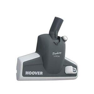 Hoover G107 Spazzola tappeti e Pavimenti, Grigio e Bianco, Standard