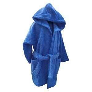 2fcc7e7410 Accappatoi: Cotone Santens sc00213600Kinder Accappatoio Bambino  Cotone Blu Dimensione ...