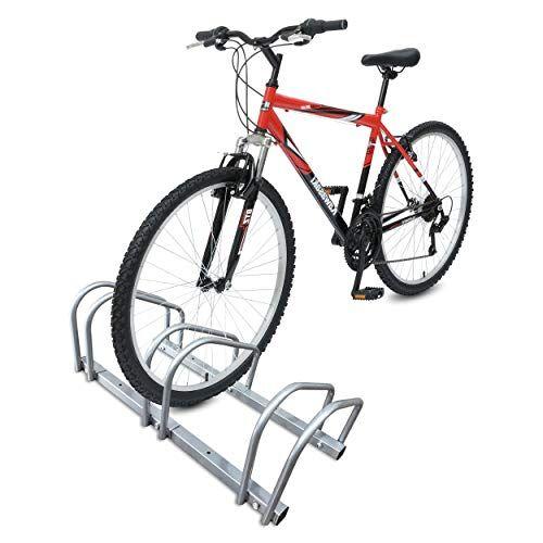 vounot cavalletto per bici   supporto per biciclette   portabici da bicicletta portabici da bici regolabile portapacchi da bicicletta regolabile 3/4/5   stendibiancheria da terra per interni da esterno