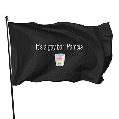 N/C Girl Band Flag,3 * 5in Banner Flags