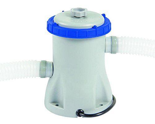Bestway Pompa filtrante per la pulizia della piscina pompa filtro Piscina Pompa Dell' acqua 58383 2006 lt/h