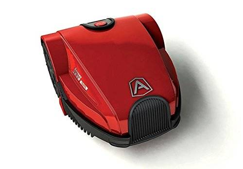 Ambrogio Robot rasenm aehro boter Ambrogio L30Elite