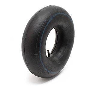 Wiltec Camera dAria per pneum. per trattorini 18x6.50/7.50/8.50/9.50-8 20x8.00/10.00-8 con valvola Dritta