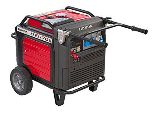 honda generatore di corrente honda eu70is