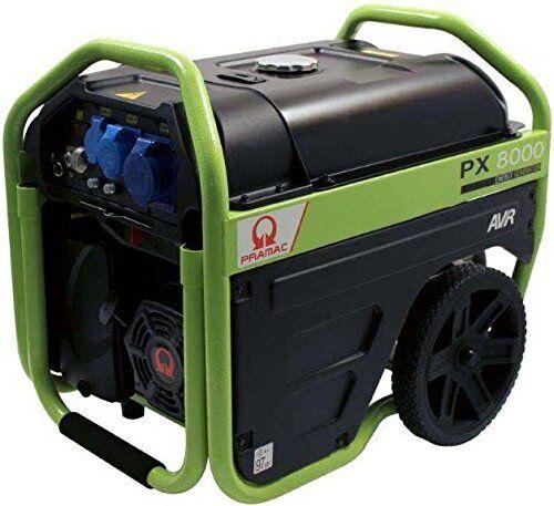 pramac generatore di corrente pramac px 8000 serie px resistente 230 v generatore di corrente 8018539071790