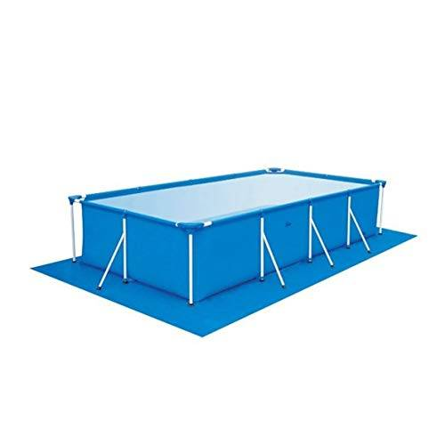 moliies copertura antipolvere della stuoia della copertura del labbro del panno al suolo rotondo della piscina per il giardino