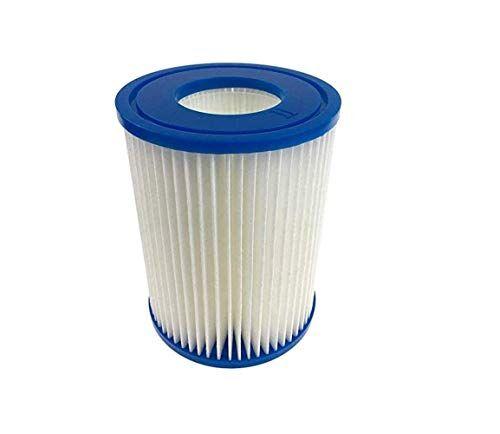 LDJ - Filtro per piscina generale, tipo 2, adatto al filtro della piscina Bestway, adatto per Bestway Tipo II (1 pezzi)