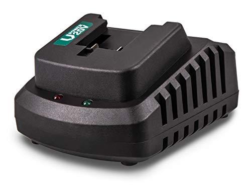 vonroc caricabatterie rapido vonroc piattaforma vpower 20v